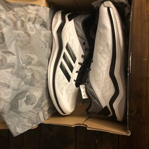 Brand New Adidas Speed Trainer 4's Size 13